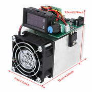 1x Electronic Load 0-10a Dc12v 100w Discharge Battery Capacity Testing Module