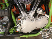 Replica Knucklehead Cam Cover For Harley Davidson By V-twin