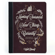 Keep Moving Forward Disney Quote Mickey Mouse Tablet Leather Case Cover