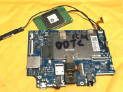 Logic Board For Rand Mcnally Od7c Gps Tablet With Camera Antenna