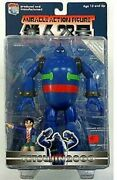 Used Medicom Toy Miracle Action Figure Gigantor Toy Figure Import 4530956700014