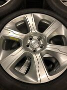 21 Oem Wheel Tire Package For Range Rover Hse Sport Supercharged 2006-18