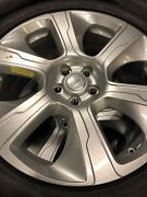 21 Oem Wheel Tire Package For Land/range Rover Hse Sport Autobiography 2014-18