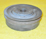 1967 1968 1969 1970 Mustang Gt Shelby Cougar Orig 289 302 351 A/c Clutch Pulley