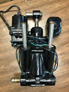 2002 Evinrude 90 115 Hp 2 Stroke 2 Wire Outboard Power Trim Unit Freshwater Mn