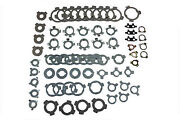 Lock Tab Assortment 70 Pieces Carded For Harley Davidson By V-twin