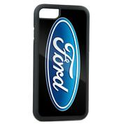 Ford Mustang Iphone 5 Cell Phone Case 2 To Choose. Ford Oval, And Ford Oval Text