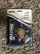 Sierra 18-5836d Solenoid For Mercury/mariner Outboard New Sealed