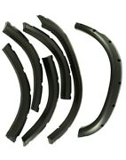 Land Rover Discovery 2 1999-2004 Large Offset Wheels Arches Set 50mm Wide Da1960