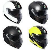 Agv Sport Modular Motorcycle Helmet - Pick Size / Color