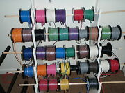 Wire Marine Boat Tinned Copper 10ga Red 100ft Roll 84-528 Wiring Electrical