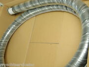 Hose Water Exhaust With/wire 2id X 6 Ft 2502004 Shields Marine Engine