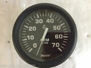 Tachometer Gas 7000rpm Outboards 678-32805 4 Faria Gauge Boat Universal All