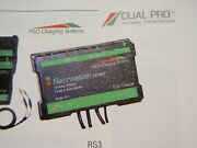 Battery Charger Dual Pro 652 Rs3 Recreation 18amp 3 Bank 6a Each Boatingmall