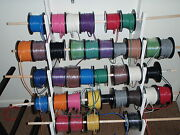 Wire Marine Boat Tinned Copper 10ga Yellow 100ft Roll 84-529 Wiring Electrical