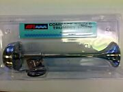 Horn Electric Marinco 69 10010 Compact Trumpet Stainless Single Horn 12volt Boat