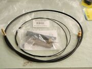 Mercruiser Shift Cable 865436a02 Alpha 1978 And Up Outdrive Engine Parts Boat