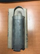 Perko 493 Series Spare Parts Basket Stainless For 4 Sea Strainer 049300499d