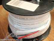 Wire Tinned Copper Duplex Cable 16/2 100ft B7w16t21100ft 16ga Red Black Wire