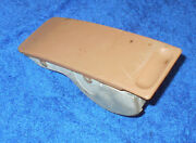 1967 Mustang Fastback Cpe Convertible Gt A Shelby Cougar Xr7 Orig Dash Ash Tray