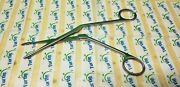 Knight Septum Forceps 6.75 Cup Jaws 15x5mm Surgical Nasal Instruments 20-522