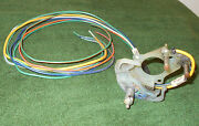 1965 1966 Mustang Fastback Coupe Convertible Gt Shelby Orig Turn Signal Switch