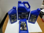 Yamaha Genuine Tune Up Kit Plus Extras For Outboard 2004-2005 Fc-54-t-k-261