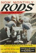 Rods Illustrated Now Monthly Oct. 1959-scotty's Blown Arden Bucket Cover