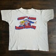 Vintage Miller High Life Crop Top T-shirt Rare Uncle Sam Wants Your Can Usa