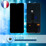 Ecran Complet Pour Huawei P30 6.1 Vitre Tactile + Lcd Breathing Crystal