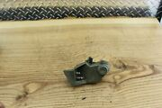 1968-1970 Johnson 9 1/2 Hp Sea-horse Outboard Fuel Hook Up Mount