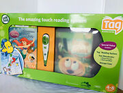 Leapfrog Tag Reading System Activity Books User Guide Adventures Under The Sea