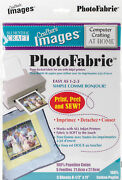 Pack 12 Crafterand039s Images Photofabric 8.5x11 5/pkg-100 Cotton Poplin Part 10