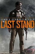The Last Stand Arnold Schwarzenegger Screen Worn Outfit With 2 Coa's
