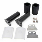 096942 Pin And Bushing Kit For Jost 37u Fifth Wheels, Replaces Sk75014-01