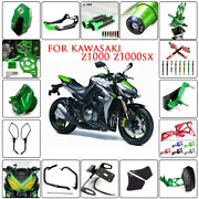 Motorcycle Modification Cnc Accessories Rearset Lever For Kawasaki Z1000 Z1000sx