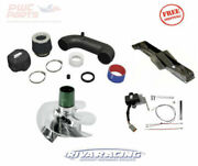 Mer Doo Rxt-is/ Gtx-is/ Rxt-x Comme Stage 1 Kit 2011-2014 260hp 73+ Mph Riva Randd
