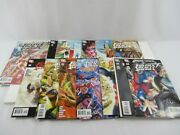 Justice Society Of America Vol 3 9 11 13-24 + Annual 1 Dc Comics Lot Of 15