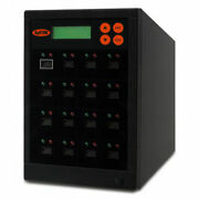 Systor 1-15 Eusb Embedded Usb Memory Card Duplicator Multi Copier Drive Tower