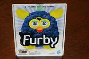 Furby, Blue/yellow - Kids' Electronics-brand New Sealed Never Opened Ships Fast