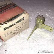 Nos 71-73 Mustang Cougar A/c Heater Fan Blower Switch Air Conditioning Ac Yh-94