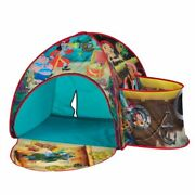 Children's Tent - Igloo Tent - Jake And The Neverland Pirates