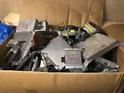 Huge Lot Of Used Car Parts
