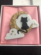 Deer Arrow - Cat In Clouds - New In Box, Sold Out - Hard To Find - 190made