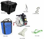 Portable Winch Pcw5000-gk Garden And Cottage Assortment Kit