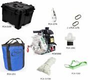 Portable Winch Pcw5000-vk Off Road Assortment Kit