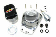Nose Cone Magneto Assembly For Harley Davidson By V-twin