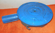 1964 1965 1966 1967 Ford Mustang Gt Gta Falcon Cougar Orig 260 289 Air Cleaner