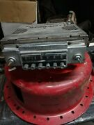 56 57 1956 1957 Ford Thunderbird Town And Country Am Raiod Rare Option Wow