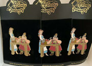 Disney Auctions Belle And Maurice Fatherandrsquos Day Pin Le 100 Artist Proof Set Of 3